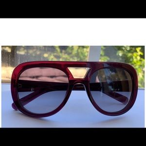 Authentic GIVENCHY Sunglasses. Gently used.